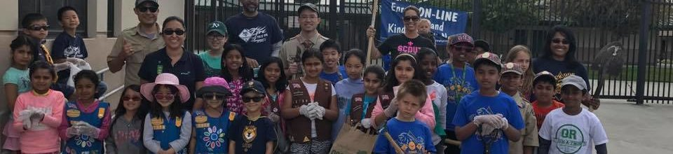 2017 Earth Day – School Clean Up
