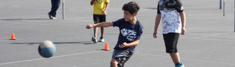 2017 Wall Ball Tournament