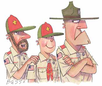 old-scouts