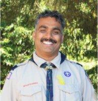 Aravind Krishnasamy