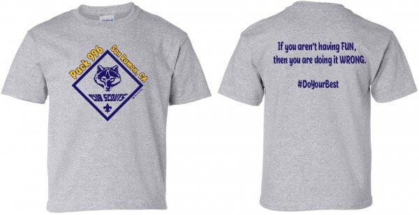 Class B T-Shirt